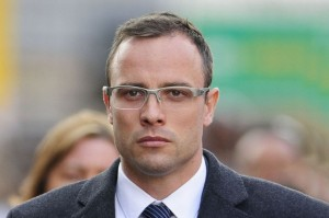 Oscar Pistorius will most likely be sentenced on Tuesday.  Image: The Mirror.