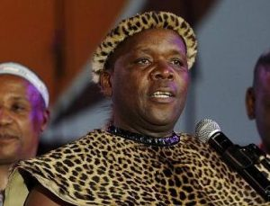 Umhlobo Wenene FM presenter Saba Mbixane, who died on Friday (28 February 2015), will be laid to rest on Sunday the 8th of March, 2015.  Image: Twitter.