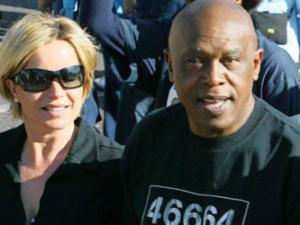 There was a time when Tokyo and Judy Sexwale were happy together. That time has passed. The two are now parties to a very bitter divorce. – image - www.iol.co.za