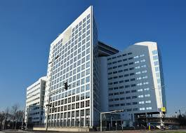 African National Congress says retreating from the ICC is not a selfish decision Image:wikipedia