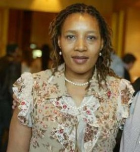 Nelson Mandela's daughter Zenani Mandela (pictured) has teamed up with her sister Makaziwe to file a lawsuit against their father. They are intent on taking ownership of his assets while he is still alive. – image - www.sowetanlive.co.za