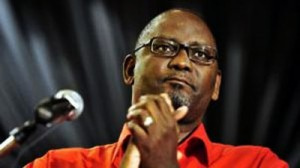 "Responding to allegations of corruption, Zwelinzima Vavi says that he has ""done absolutely nothing wrong"". – image - www.sabc.co.za"