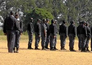 1 448 police officers within the SAPS have been convicted of a crime or are facing criminal charges. – image - mg.co.za