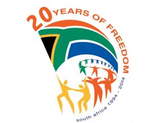 Freedom Day Celebration held in an atmosphere of discontent? Photo: Department of Foreign Affairs. Photo: SA News