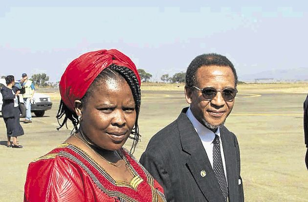 Swati Princess Sebentile Dlamini is still waiting for the South African president to marry her, eleven years after he paid 'lobola' for her. Image: Sunday World