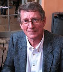 South African Author Andre Brink has died. Image: Wikipedia.