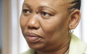 ANCWL President Angie Motshekga, Image by bdlive.co.za