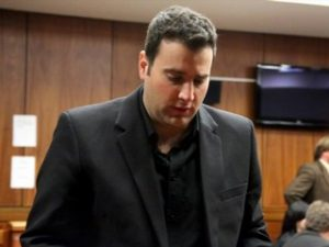 Murder Accused Christopher Panayiotou Pic: JacarandFM