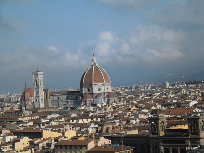 City-of-Florence