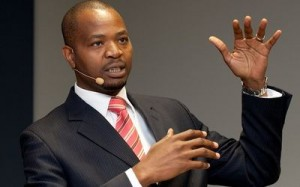 The chairman of Power FM, Given Mkhari, is accused of sexual assault. – image - www.bdlive.co.za