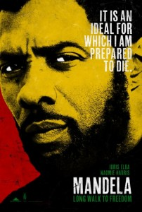 Mandela Long Walk to Freedom will premiere in South Africa at the end of November. – image - www.imdb.com