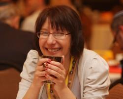 SAJBD's spokeswoman Charisse Zeifert Image:www.jewishsa.co.za
