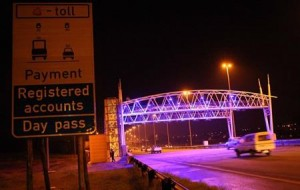 SANRAL will spend R 85 million on advertising and promoting the e-tolling system in Gauteng this year. – image - www.timeslive.co.za