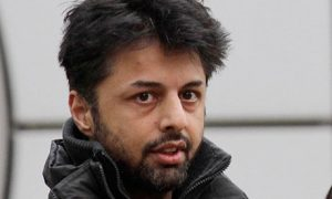 Shrien Fwani has been acquitted of all charges relating to the murder of his wife Anni.  Image: The Guardian.
