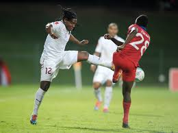 Moroka Swallows captain, Lefa Tsutsulupa, will be hoping his side can avoid relegation.                      Picture credit : enca