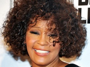 The late Whitney Houston was born on 9 August 1963. – image - www.businessinsider.com