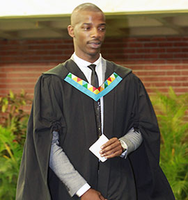 UKZN Graduation