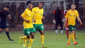 Dean Furman captained that Bafana Bafana team that thrashed Sudan 2-1.