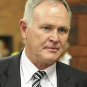 Oscar defence Lawyer, Barry Roux says the prosecutors have no grounds to appeal as the are arguing on a point of fact and not of law as required. Image: Twitter.