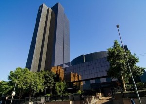 he Central Bank Retains Interest At 5.75%. Image: Web Urbanist.