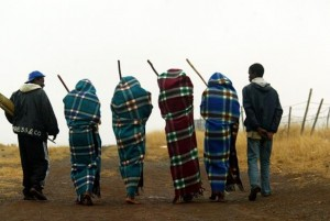 At least 60 initiates have died as a result of botched circumcisions this year in the Eastern Cape. – image - www.ibtimes.co.uk