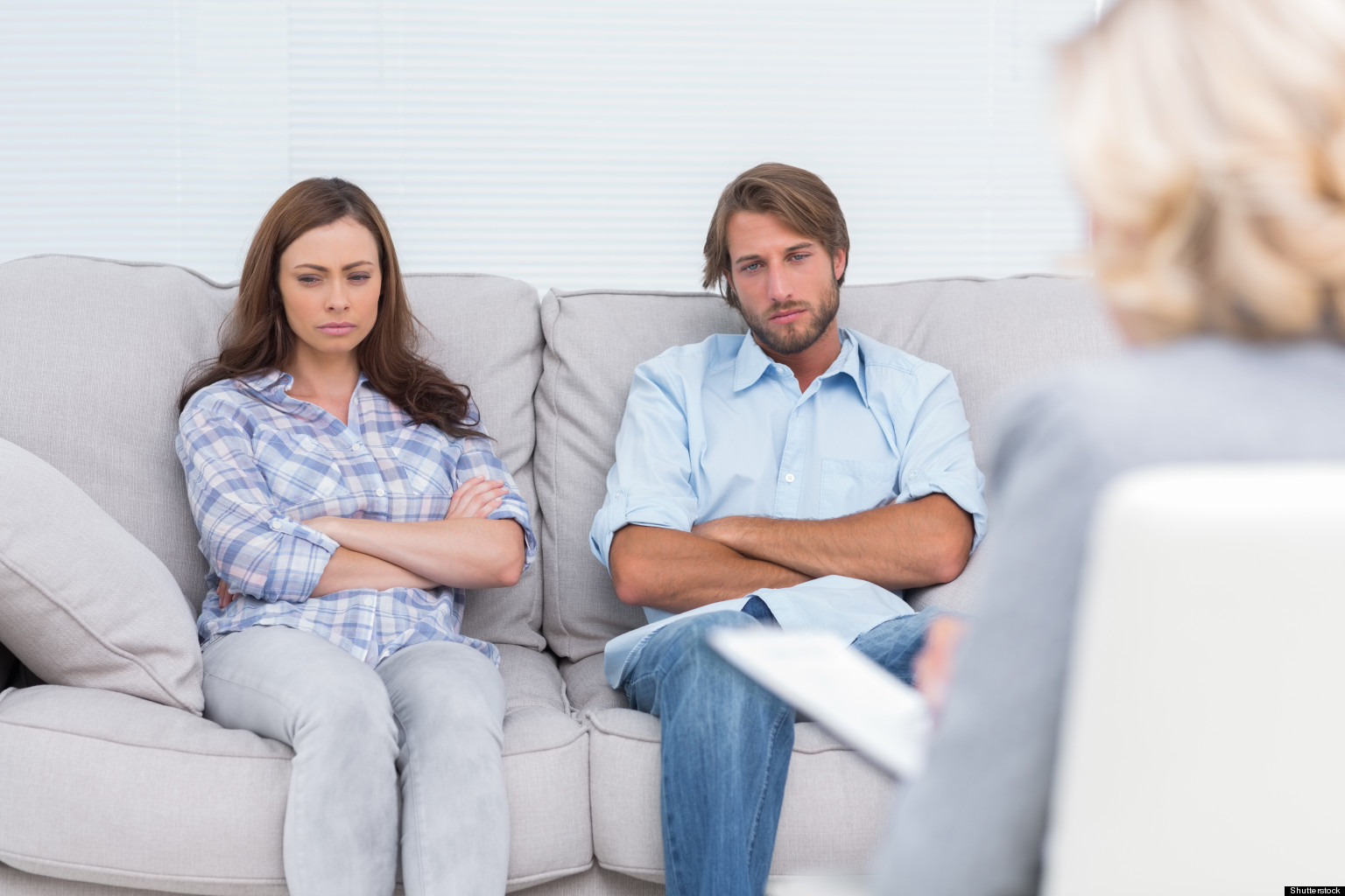 Can A Couples Therapist Save Your Relationship Or Marriage The