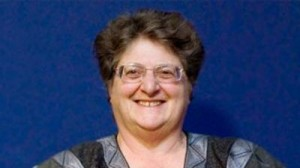 Reserve Bank Governor Gill Marcus. Photo: SABC.