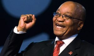 President Zuma missed a trip to Indonesia to address anti-foreigner attacks in his home city of Durban. Image: The Telegraph
