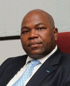 Mxolisi Nxasana, the current but beleaguered NDPP. image: News24