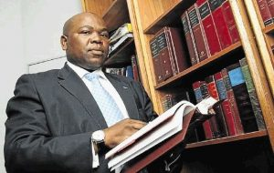 Nxasana finally agrees to step aside.  Image: EWN