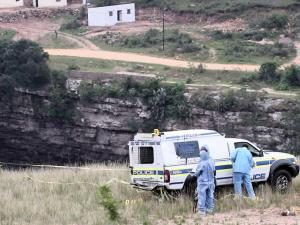 The two police officers were shot after being robbed of their guns Image:iol