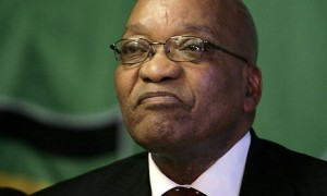 President Zuma May Face a R155million Suit From His Nkandla Architect. Image: Drum.