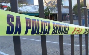 Police had to be called in after a male student committed suicide at TUKS Image: Eye Witness News.