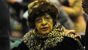 Winnie Mandela just cannot escape the ghost that is the Mandela United Football Club. Two bodies exhumed in the Avalon Cemetery in Soweto are said to be those of young men who disappeared shortly after they were seen with members of her football club. - image – www.africajournalismtheworld.com