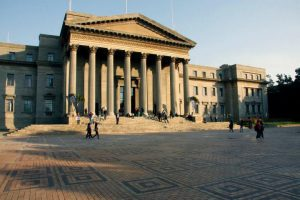 The University of the Witwatersrand is said to be the playground of alleged serial, sexual abuser Tsepo wa Mamatu. - image – www.bu.edu