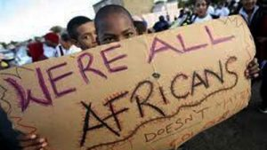Xenophobic attacks have reared their ugly head in Durban.  Image:SABC